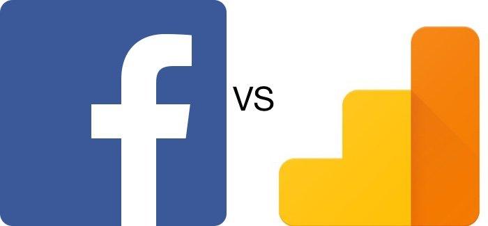 FB vs GA